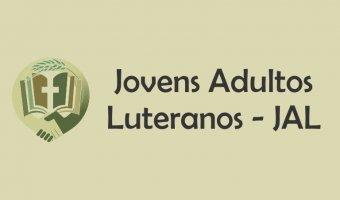 Retiro de Jovens Adultos/as - JAL