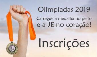 Olimpíadas Sinodais 2019